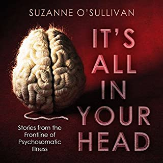 It's All in Your Head cover art