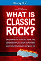 What Is Classic Rock [Blu-ray]