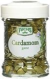 Fuchs Cardamom (Kardamom) ganz, 2er Pack (2 x 40 g)