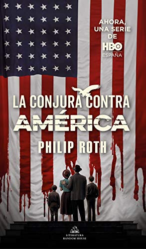 La conjura contra América eBook: Roth, Philip: Amazon.es: Tienda ...