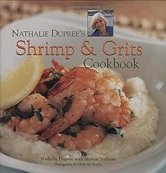 shrimp and grits cookbook