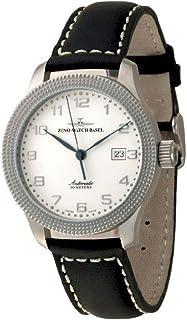 Zeno - Watch Reloj Mujer - NC Clou de Paris Automática Retro - 11554-e2