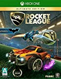 Rocket League - Ultimate Edition for Xbox One [USA]