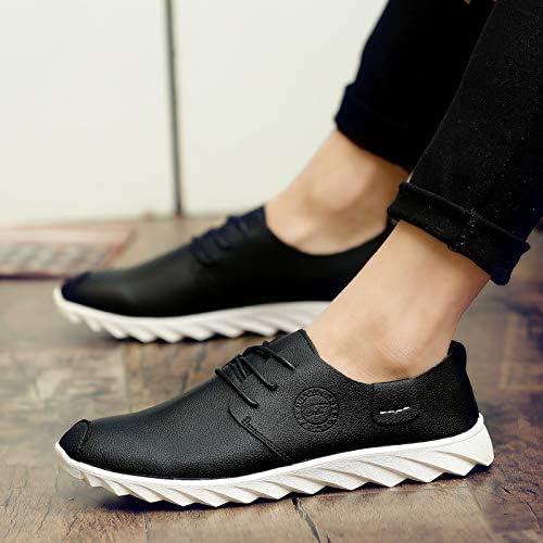 LOVDRAM LOVDRAM Chaussures en Cuir pour Hommes Chaussures pour Hommes Chaussures De Mode  première réponse