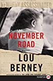 November Road - A Novel - HarperLuxe - 09/10/2018