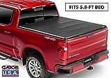 Gator ETX Soft Tri-Fold Truck Bed Tonneau Cover | 59101 |...