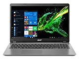 Acer Aspire 3 Laptop, 15.6' Full HD, 10th Gen Intel Core i5-1035G1, 8GB DDR4, 256GB NVMe SSD, Windows 10 Home, A315-56-594W