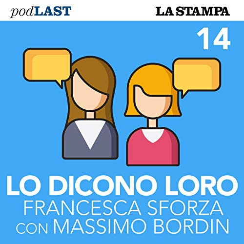 Radical Story / 2 (Lo dicono loro 14) audiobook cover art