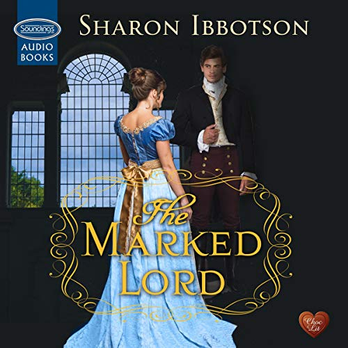 The Marked Lord cover art