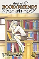 Natsume's Book of Friends, Vol. 11 (11) (Natsume's Book of Friends)