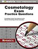 Cosmetology Exam Practice Questions: Cosmetology Practice Tests &...