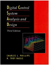 Digital Control System Analysis and Design (3rd Edition)