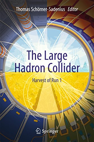 The Large Hadron Collider: Harvest of Run 1 (English Edition)