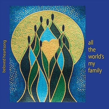 All the World's My Family