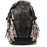 Superdry Camo J Tarp Hombre Backpack Marrón ONE SIZE