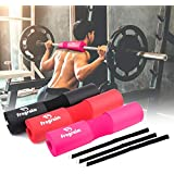 【2019 Upgraded】Barbell Pad Squat Pad for...
