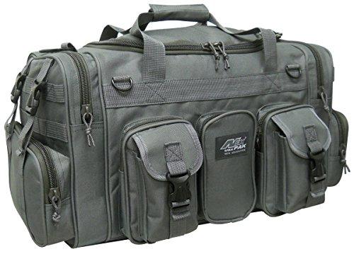 22' Tactical Duffle Military Molle Gear Shoulder Strap Range...