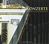 Konzerte F.Orgel & Orchester - Johann Christian Bach-Akademie