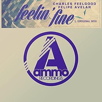 Feelin' Fine (Original Mix)