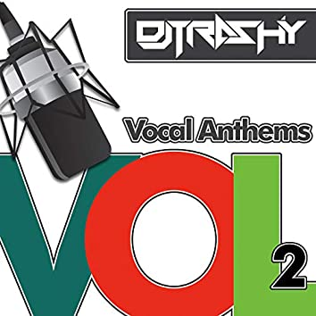 Vocal Anthems, Vol. 2