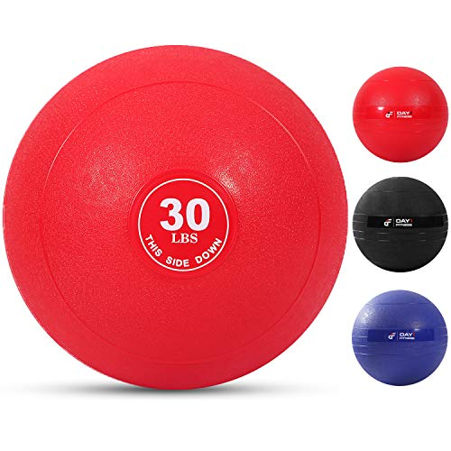 Weighted Slam Ball by Day 1 Fitn...