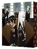【Amazon.co.jp限定】 ACCA13区監察課 Blu-ray BOX 2 (特装限定版) (全巻購入特典:「ドラマCD」シリアルコード付)