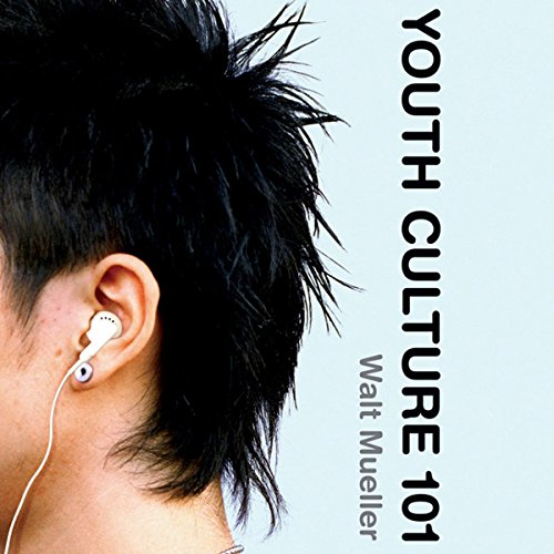 Youth Culture 101 audiobook cover art