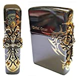 100% Genuine Zippo Premium Windproof Lighters. 6 Flints set Free gift. Made in U.S.A Free shipping + Tracking number + 10 ~ 12 Business day Delivery. Genuine Zippo Box / Genuine Guarantee Card Included