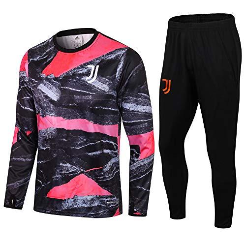zhaojiexiaodian Uniforme de fútbol de manga larga, primavera y otoño, camiseta deportiva para adultos, traje de entrenamiento de competición. Imagen 5. L