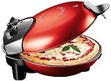 MACOM Just Kitchen 823 R Pizza Amore Forno Elettrico per Pizza con Pietra...