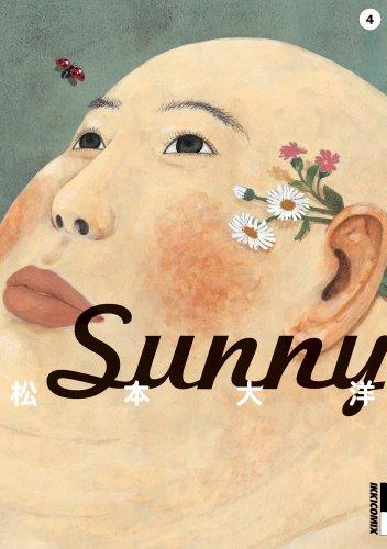 Sunny (4) (IKKI COMIX)