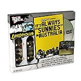 Tech Deck Sk8Shop DVD with Board Birdhouse/Tony Hawk (Packaging Style Varies)