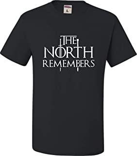 Adult The North Remembers T-Shirt