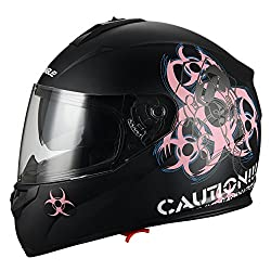 which is the best girls motorcycle helmets in the world