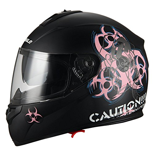 best womens full face motorcycle helmets