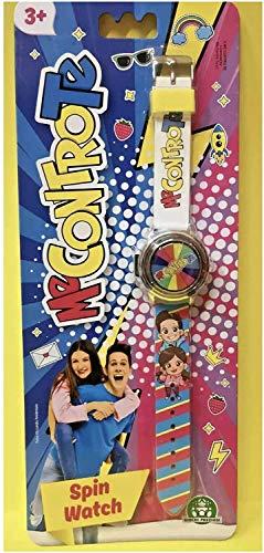 Giochi Preziosi- Me Contro Te Spin Orologio, MEC15000