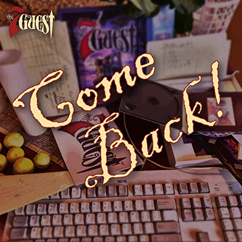 The 7th Guest--Come Back!