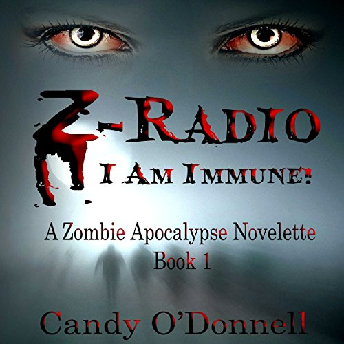 Z-Radio audiobook cover art