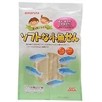 太田油脂 MS ソフトな小魚せん 2枚×7袋 ×2セット