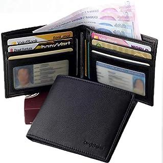 d7cb2eff67264 Amazon.com.tr: SecBirHediye - Cüzdan / Cüzdan, Kartlık ve Para ...