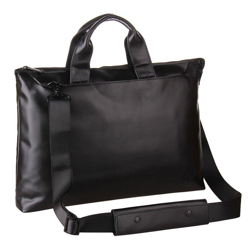 联想 ThinkPad 笔记本手提电脑包男女商务单手提包 商务办公单肩包 T450/T460/S3 14英寸 TL400 皮包
