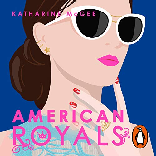 American Royals cover art
