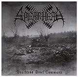 Deathless Steel Command