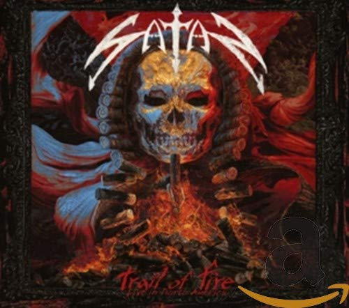 Satan - Trail Of..