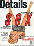 Details Magazine June 1993 (THE FLIP SIDE OF DREW BARRYMORE)