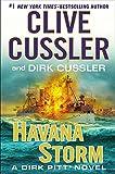 Havana Storm 表紙画像