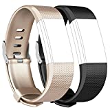 Zoom IMG-1 tobfit per fitbit charge 2