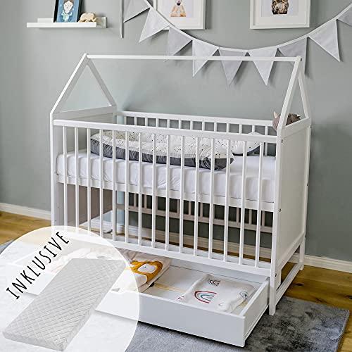 Kids Collective Babybett Bild