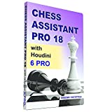 Chess Assistant 18 PRO with Houdini 6 Pro