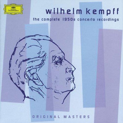 Complete 1950 Concert Recordings